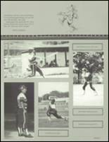 1986 Clermont High School Yearbook Page 134 & 135