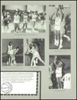 1986 Clermont High School Yearbook Page 144 & 145