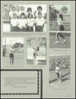1986 Clermont High School Yearbook Page 150 & 151