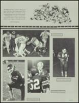 1986 Clermont High School Yearbook Page 156 & 157