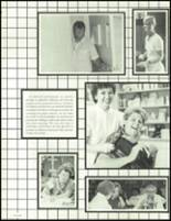 1986 Clermont High School Yearbook Page 160 & 161