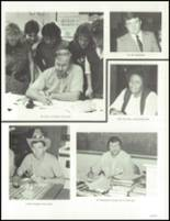 1986 Clermont High School Yearbook Page 170 & 171
