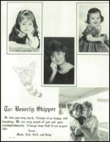 1986 Clermont High School Yearbook Page 180 & 181