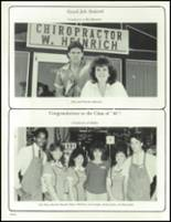 1986 Clermont High School Yearbook Page 198 & 199