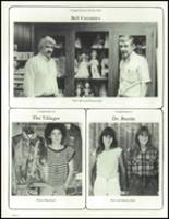 1986 Clermont High School Yearbook Page 204 & 205