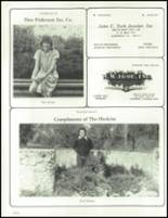 1986 Clermont High School Yearbook Page 216 & 217