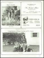 1986 Clermont High School Yearbook Page 226 & 227