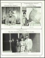 1986 Clermont High School Yearbook Page 232 & 233
