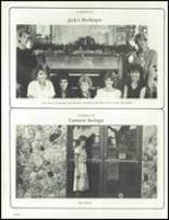 1986 Clermont High School Yearbook Page 234 & 235