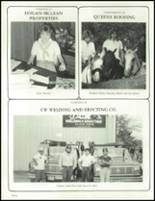 1986 Clermont High School Yearbook Page 240 & 241