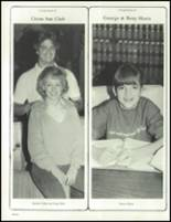 1986 Clermont High School Yearbook Page 242 & 243