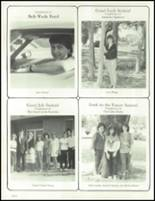 1986 Clermont High School Yearbook Page 248 & 249