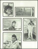 1986 Clermont High School Yearbook Page 250 & 251