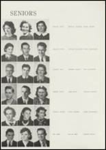 1940 Myrtle Point Union High School Yearbook Page 12 & 13