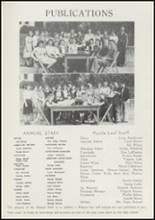 1940 Myrtle Point Union High School Yearbook Page 24 & 25
