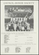 1940 Myrtle Point Union High School Yearbook Page 26 & 27