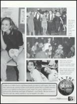1996 Clyde High School Yearbook Page 10 & 11