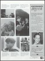 1996 Clyde High School Yearbook Page 12 & 13