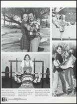 1996 Clyde High School Yearbook Page 28 & 29