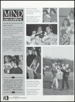 1996 Clyde High School Yearbook Page 34 & 35