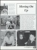 1996 Clyde High School Yearbook Page 42 & 43