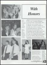 1996 Clyde High School Yearbook Page 44 & 45