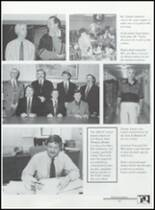 1996 Clyde High School Yearbook Page 48 & 49
