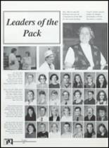 1996 Clyde High School Yearbook Page 50 & 51