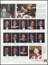1996 Clyde High School Yearbook Page 54 & 55