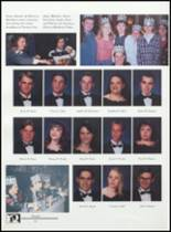 1996 Clyde High School Yearbook Page 56 & 57