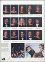 1996 Clyde High School Yearbook Page 60 & 61