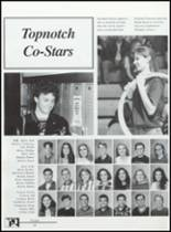 1996 Clyde High School Yearbook Page 62 & 63