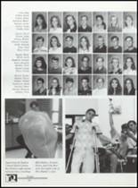 1996 Clyde High School Yearbook Page 66 & 67
