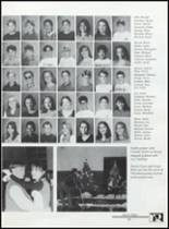 1996 Clyde High School Yearbook Page 72 & 73