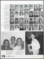 1996 Clyde High School Yearbook Page 76 & 77