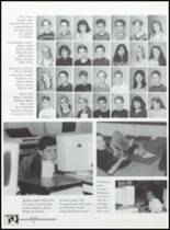 1996 Clyde High School Yearbook Page 78 & 79