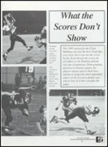 1996 Clyde High School Yearbook Page 84 & 85