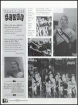 1996 Clyde High School Yearbook Page 114 & 115