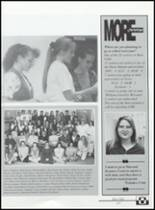 1996 Clyde High School Yearbook Page 130 & 131
