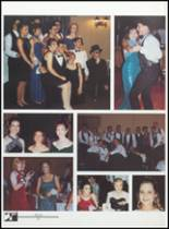 1996 Clyde High School Yearbook Page 150 & 151