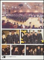 1996 Clyde High School Yearbook Page 152 & 153