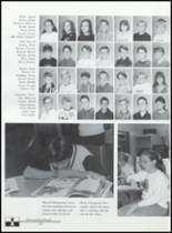 1996 Clyde High School Yearbook Page 162 & 163