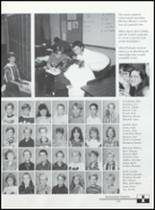 1996 Clyde High School Yearbook Page 166 & 167