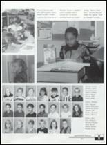 1996 Clyde High School Yearbook Page 168 & 169