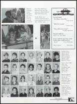 1996 Clyde High School Yearbook Page 178 & 179