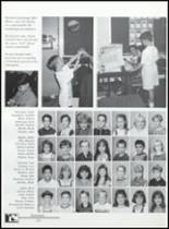 1996 Clyde High School Yearbook Page 180 & 181