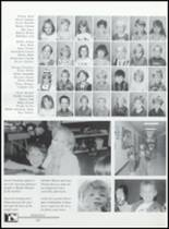 1996 Clyde High School Yearbook Page 188 & 189