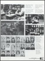 1996 Clyde High School Yearbook Page 196 & 197