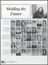 1996 Clyde High School Yearbook Page 198 & 199