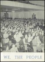 1941 North Little Rock High School Yearbook Page 10 & 11